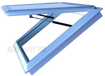 供应屋顶漏水电动天窗