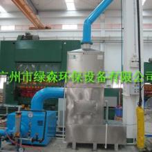 供应南京发动机尾气处理 黑烟净化器  柴油发电机黑烟处理设备