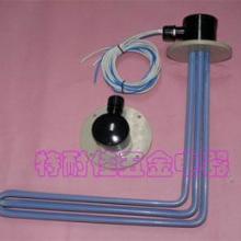 供应酸碱铁氟龙加热器