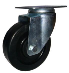 4寸防静电脚轮图片/4寸防静电脚轮样板图 (1)