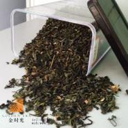上海珍珠奶茶原料台湾特级茉绿图片