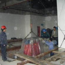 供应北京吊装设备装卸,设备搬运,起重吊装