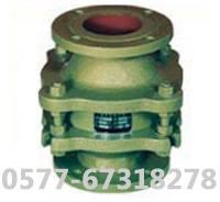 儲罐防爆波紋阻火器 ZGB-1型 轟型阻火器圖片