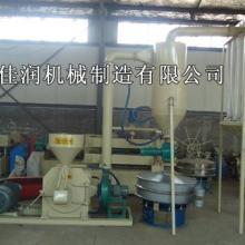 供应商标纸磨粉机