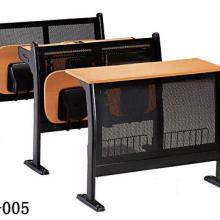 供应教学折叠桌椅价格//课桌椅制造厂批发