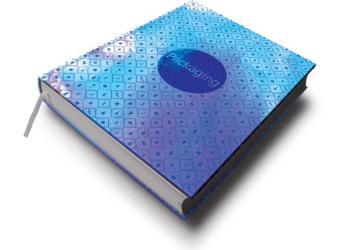 深圳画册印刷/企业形象手册设计印图片