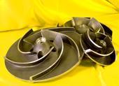 供应SULZER泵的叶轮