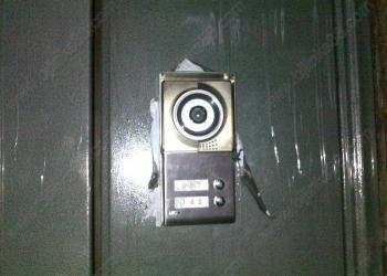 北京朝阳楼宇对讲安装维修图片