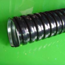 供应金属包塑软管终端接头包塑镀锌软