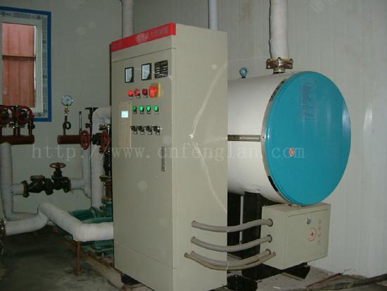 供应电加热真空热水锅炉
