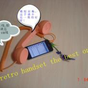 防辐射型手机听筒生产商图片
