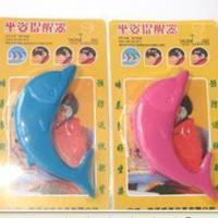 小海豚坐姿提醒器