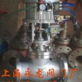QPG641PPL-40C气动活塞切断阀,气动活塞式切断阀