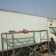 车厢修理公司/车厢修理工厂