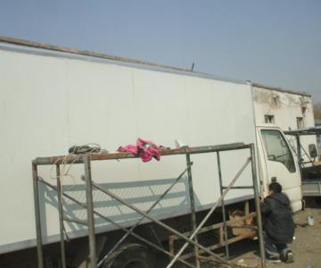 供应车厢修理公司/车厢修理工厂图片