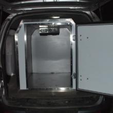汽车冷藏箱租赁