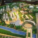 供应中山房产建筑模型