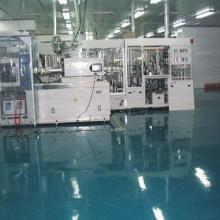 供应精密仪器厂房地坪材料及施工