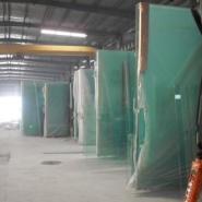 19MM及15MM钢化玻璃价格图片