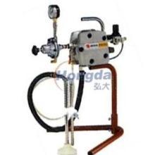 供应日本气动隔膜PD40泵浦图片