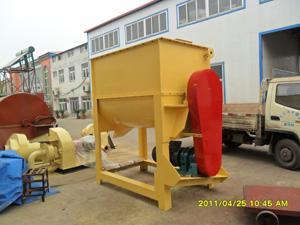 供应李清河搅拌机大型搅拌机饲料设备图片