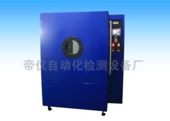 高温低气压试验箱制造商图片