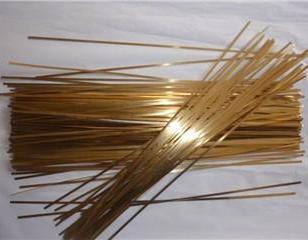 105铜基钎焊片图片