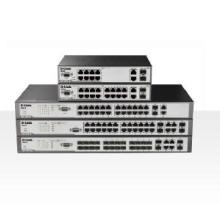 供应DES-3200系列二层网管交换机
