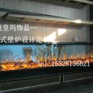 欧壁火壁炉壁炉装饰工程经典案例图片