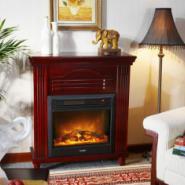 眉山壁炉装饰设计FS欧式壁炉系列图片