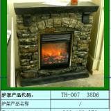 供应TH-007-38D6仿石头壁炉TH00738D6仿石头壁炉