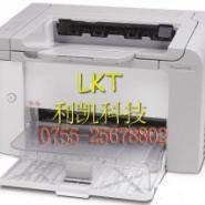 深圳惠普1566打印机维修图片