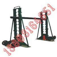 供应云南个旧楚雄水液压式放线架 油压式放线架厂家可调式放线架价格
