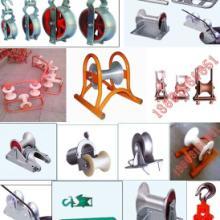 供应绥化大兴安岭桥架电缆滑子 大直径电缆滑子厂家朝天电缆滑子价格图片