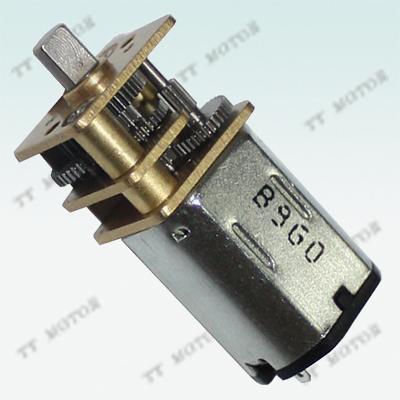 供应电动牙刷电机GM12-N20VA,