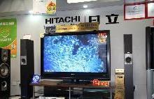 沈阳日立液晶电视维修售后服务图片