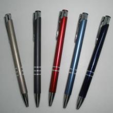 供应高档广告促销笔,酒店热销订做广告笔