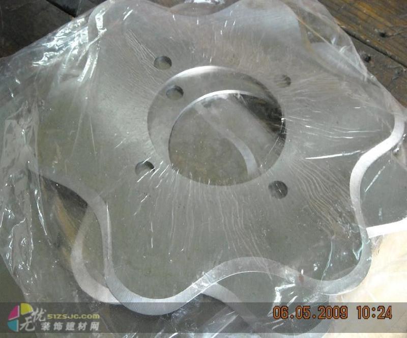 供应上海橡胶行业用刀