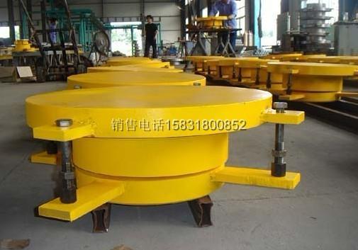 供应JLGZ减震球型形钢支座