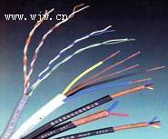 100对阻燃电话电缆ZRHYV图片