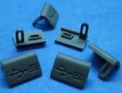 供应硅胶USB接口