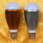 LED球泡灯功率7W高亮度图片