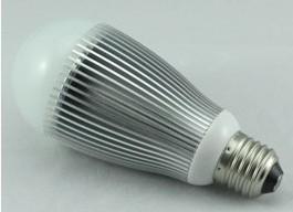 华纳照明LED球泡灯9W图片