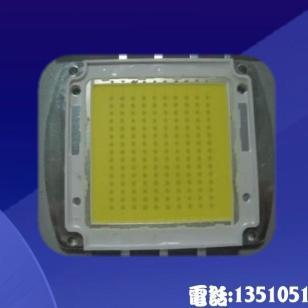 LED集成光源150W白光工矿灯光源图片