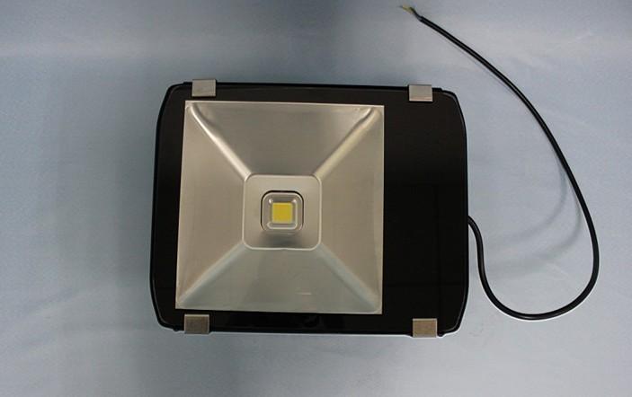 供应隧道专用灯100W白光暖白光