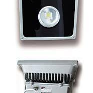 LED泛光灯30W聚光型图片
