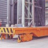 供应重型电动平车及滚轮架