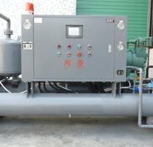 供应环保节能螺杆冷水机组,厂家直销批发