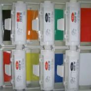 MAX彩贴机替用色带批发图片