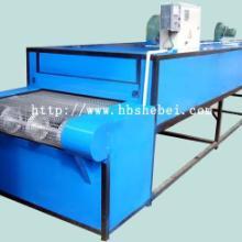 供应带式干燥设备